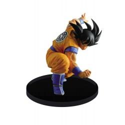 Son Goku Banpresto Sculture Big