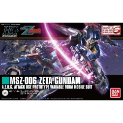Hg 1/144 Zeta