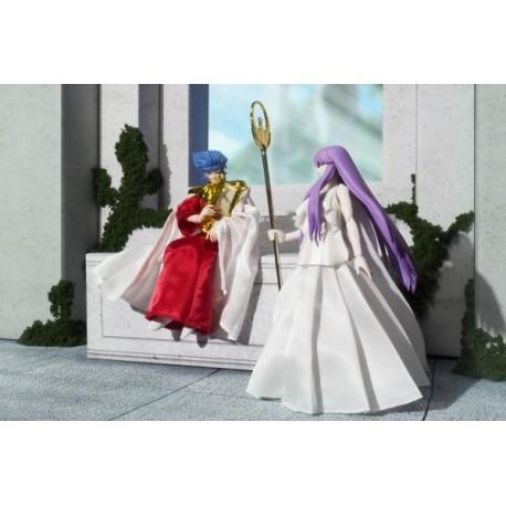 Saint Seiya God Abel Athena Box Set