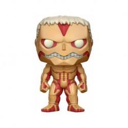 Pop! Attack On Titan Armored Titan