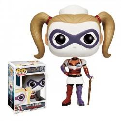 Pop! Batman Arkham Asylium Harley Quinn