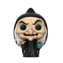 Pop! Disney Blanche Neige Witch