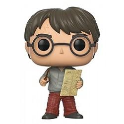 Pop! Harry Potter Harry Carte