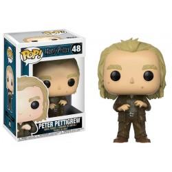 Pop! Harry Potter Peter Pettigre