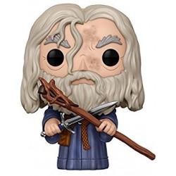 Pop! Le Seigneur Des Anneaux Gandalf