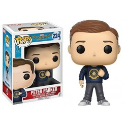 Pop! Spiderman Homecoming Peter Parke