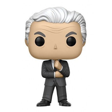 Pop! Stranger Things Brenner