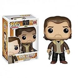 Pop! Walking Dead Rick Grimes