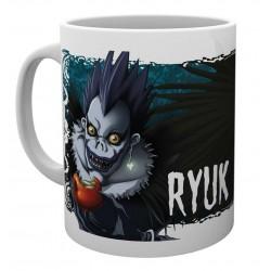 Mug Death Note Ryuk