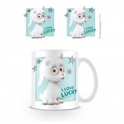 Mug Moi Moche Et Mechant I Love Lucky