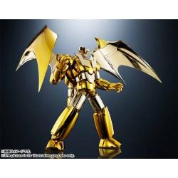 TAMASHII EXCLUSIVE Goldorak Gold Mazinger