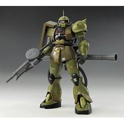 TAMASHII EXCLUSIVE Zakuii Ms-06