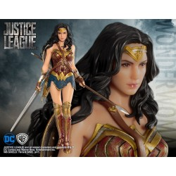 JUSTICE LEAGUE WONDER WOMAN ARTFX