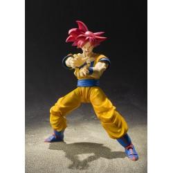 FIGUARTS Son Goku Super Saiyan GOD