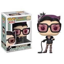 Figurine FUNKO POP DC Comics : Bombshells Catwoman