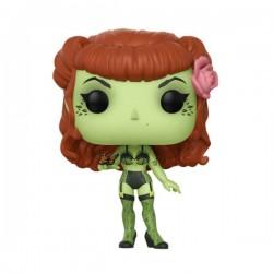 Figurine FUNKO POP DC Comics : Bombshells Poison Ivy