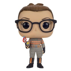 Figurine FUNKO POP Ghostbusters Abby Yates