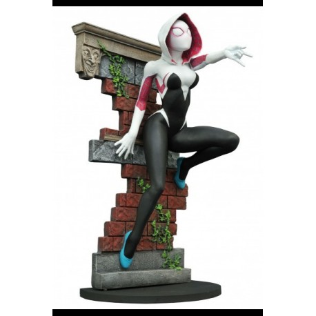 Spider Gwen Marvel Gallery Diamond Select
