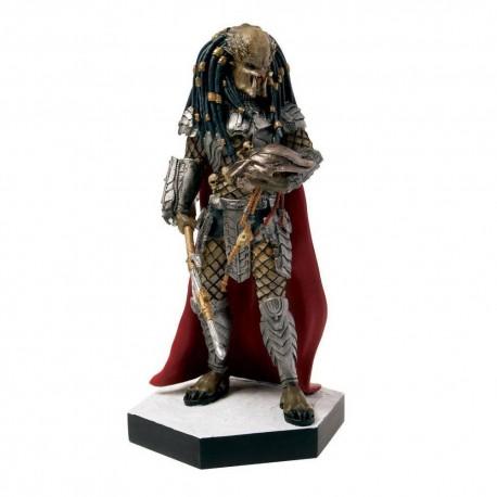 The Alien & Predator figurine collection AVP