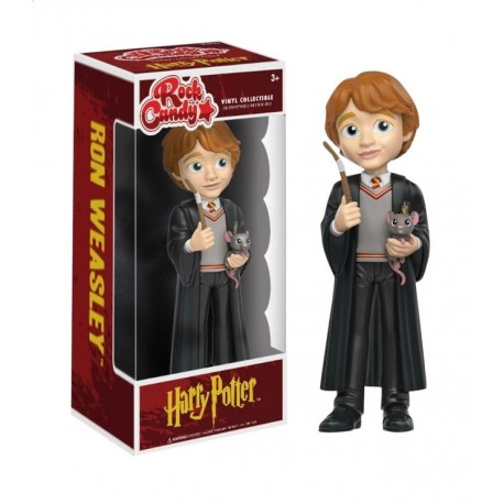 Rock Candy : Harry Potter Ron Weasley