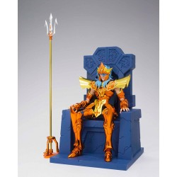 Myth Cloth EX - Poseidon Trône Impérial Set