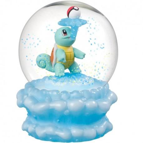 Boule à neige Carapuce