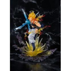 Super Saiyan Gogeta Figuarts Bandai