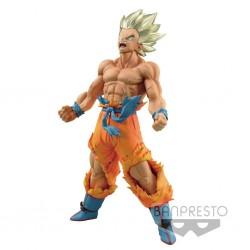 Dragon Ball Z Blood Of Saiyans Son Goku Banpresto