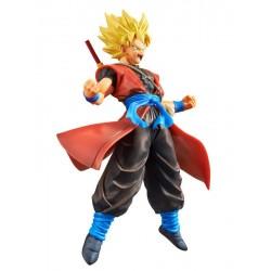 Super Dragon Ball Heroes Dxf-7Th Anniversary Vol.2 Son Goku: Xeno Banpresto