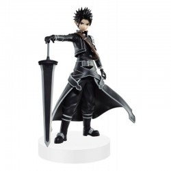 Sword Art Online Kirito Fairy Dance Banpresto
