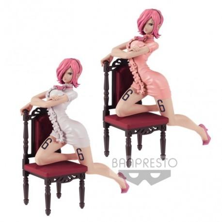 One Piece Girly Girls Reiju Banpresto