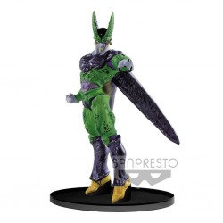 Dragon Ball Z Banpresto World Colosseum Vol.4 Cell Banpresto