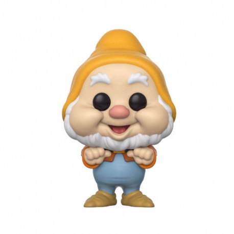 Figurine FUNKO POP Disney : Joyeux