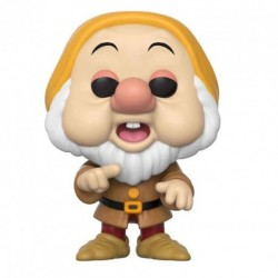 Figurine FUNKO POP Disney : Atchoum