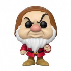 Figurine FUNKO POP Disney : Grincheux