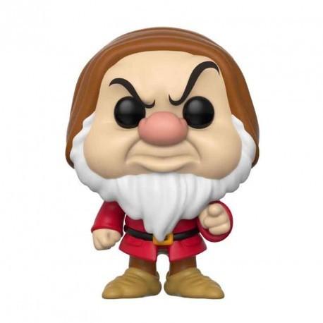 Figurine FUNKO POP Disney : Grincheux
