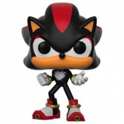 Figurine POP Sonic The Hedgehog : Shadow