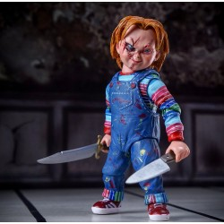 Figurine Ultimate Chucky