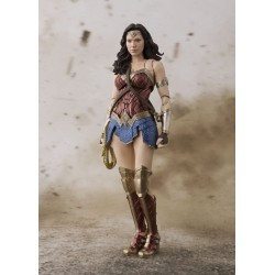Wonder Woman Figuarts