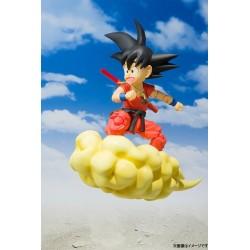 Goku Nuage Figuarts
