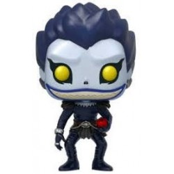 Figurine FUNKO POP Deah Note : Ryuk