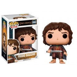 Figurine FUNKO POP The Lord Of The Rings : Frodo Baggins
