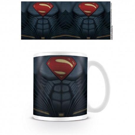 Superman Body MUG Batman vs Superman