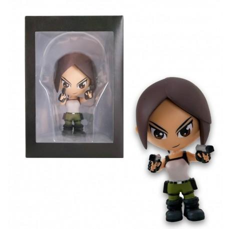 Lara Croft 20 Year Celebration Collectible