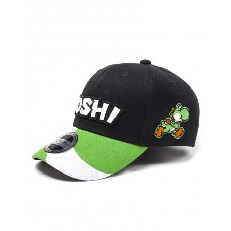 Casquette Yoshi