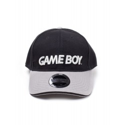 Casquette Game Boy