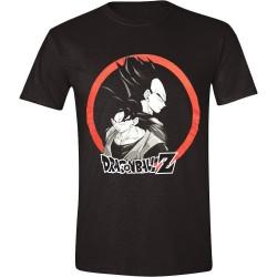 T-Shirt Goku & Vegeta
