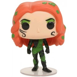 Figurine FUNKO POP Batman : Poison Ivy Exclusive