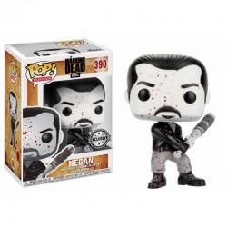 Figurine FUNKO POP The Walking Dead : Negan Exclusive