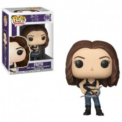 Figurine FUNKO POP Buffy The Vampire Slayer : Faith